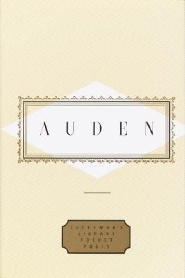 Auden: Poems - Auden, W H, and Mendelson, Edward (Editor)