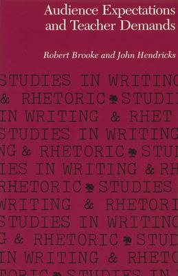 Audience Expectations and Teacher Demands - Brooke, Robert