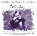 Audio Archive Classics: Berlioz