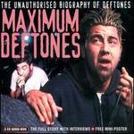Audio Biography CD