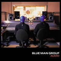 Audio - Blue Man Group