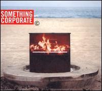 Audioboxer - Something Corporate