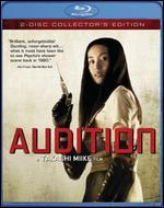Audition [2 Discs] [Collector's Edition] [Blu-ray]