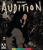 Audition [Blu-ray]