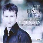 Auf einer Burg: Songs by Loewe & Schumann