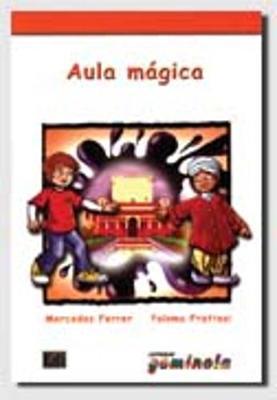 Aula Magica - Ferrer, Mercedes