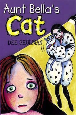 Aunt Bella's Cat -