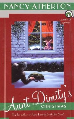 Aunt Dimity's Christmas - Atherton, Nancy
