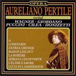 Aureliano Pertile Recital
