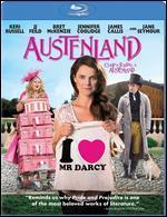 Austenland [Blu-ray] (2013)