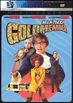 Austin Powers in Goldmember [WS]