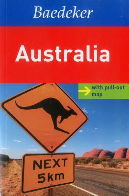 Australia Baedeker Guide - Baedeker