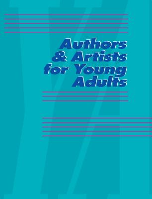 Authors & Artists for Young Adults - Gale Group (Creator)