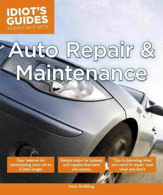 Auto Repair and Maintenance - Stribling, Dave