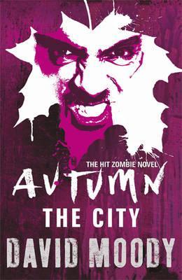 Autumn: The City - Moody, David