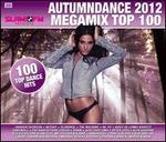 Autumndance 2012 Megamix Top 100