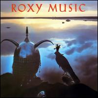 Avalon [Half-Speed Mastered] - Roxy Music