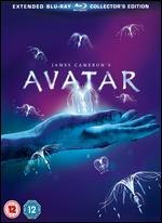 Avatar [Extended Collector's Edition] [Blu-ray] [3 Discs] - James Cameron