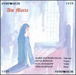 Ave Maria - Kevin Bowyer (organ)