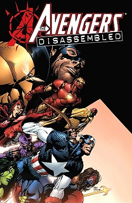 Avengers Disassembled - Bendis, Brian Michael (Text by)