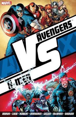 Avengers Vs. X-men - Bendis, Brian Michael