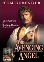 Avenging Angel - Craig R. Baxley