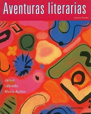 Aventuras Literarias - Jarvis, Ana C