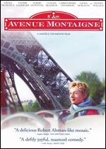 Avenue Montaigne - Dani�le Thompson