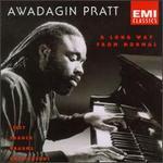 Awadagin Pratt: A Long Way From Normal