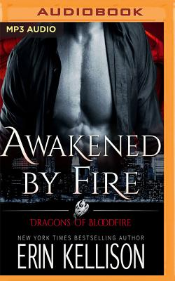 Awakened by Fire - Kellison, Erin, and Cooper, Fleet (Read by)
