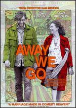 Away We Go [With $10 Little Fockers Movie Cash]