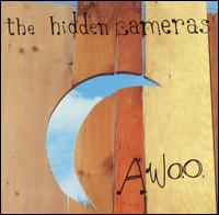 Awoo - The Hidden Cameras