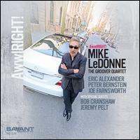 AwwlRIGHT! - Mike LeDonne