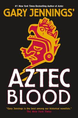 Aztec Blood - Jennings, Gary
