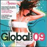 Azuli Presents: Global Guide 2009