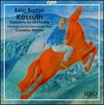 Bélá Bartók: Kossuth