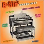 B-3 in Organ Jazz