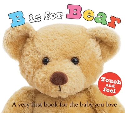 B Is for Bear - Priddy, Roger