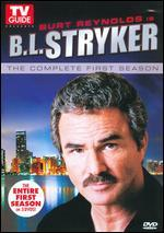 B.L. Stryker: The Complete First Season [3 Discs] -
