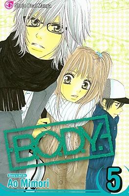 B.O.D.Y., Volume 5 - Mimori, Ao (Illustrator)