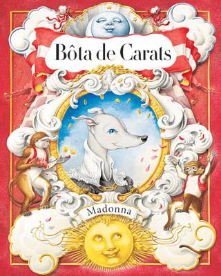 B?ta De Carats - Madonna