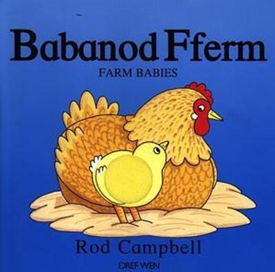 Babanod Fferm / Farm Babies - Campbell, Rod