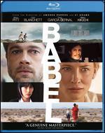 Babel [Blu-ray] - Alejandro González Iñárritu