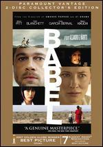 Babel [Special Collector's Edition] [2 Discs]
