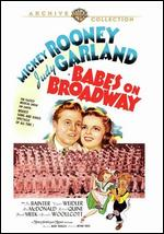 Babes on Broadway - Busby Berkeley