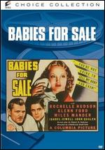 Babies for Sale - Charles Barton