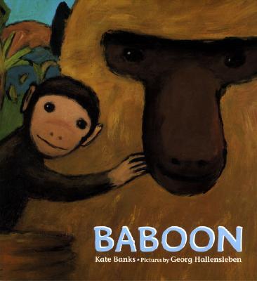 Baboon - Banks, Kate