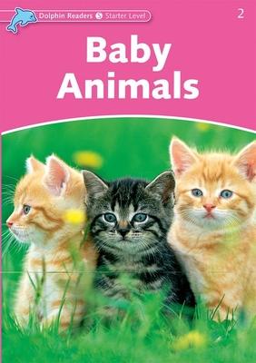 Baby Animals - Northcott, Richard