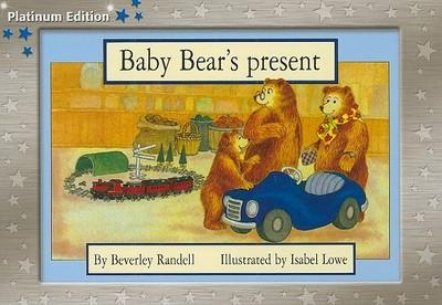 Baby Bear's Present - Randell, Beverley