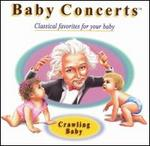 Baby Concerts: Crawling Baby